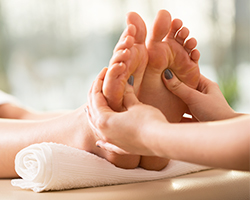 The Ultimate Benefits of Foot Reflexology