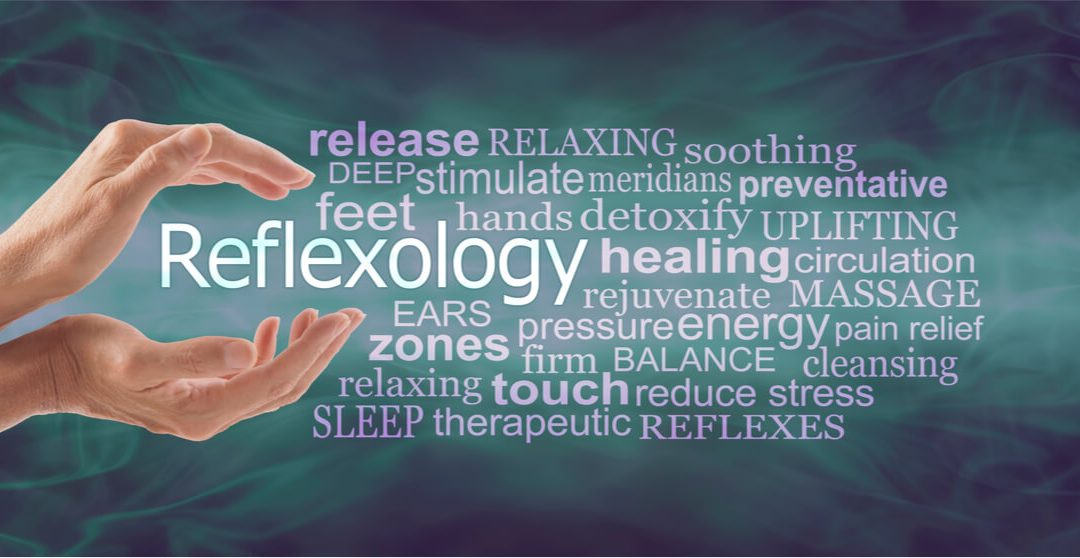 Reflexology for Tooth Pain