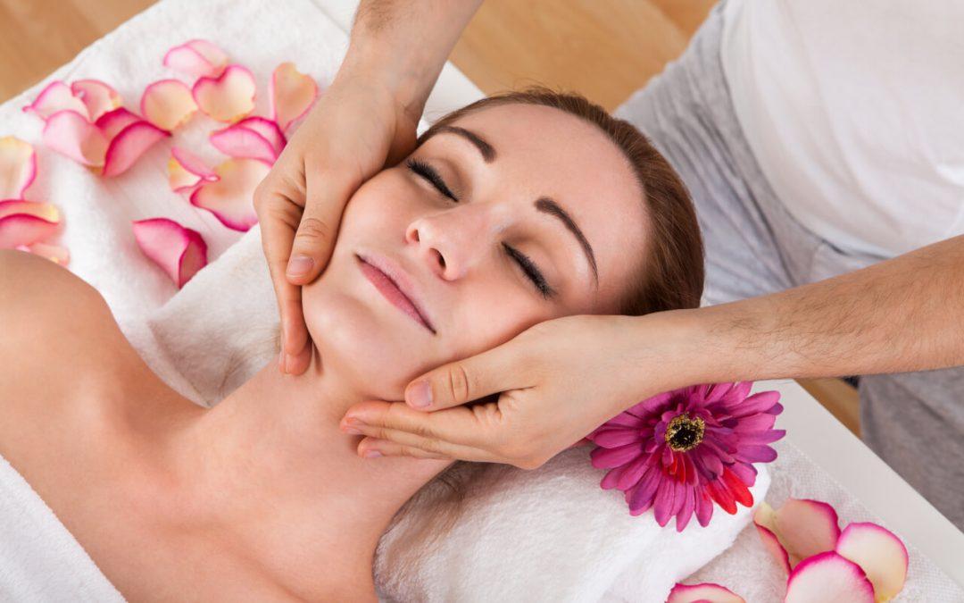 Reflexology for Headaches