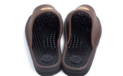 Reflexology Sandals