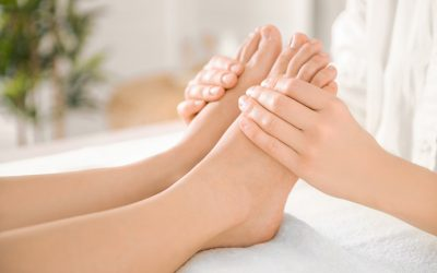 Can Reflexology Help in Easing Nerve Pain After Surgery?