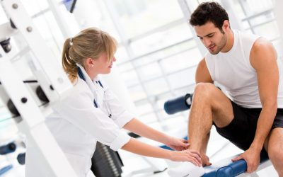 What to expect from physiotherapy after ankle surgery