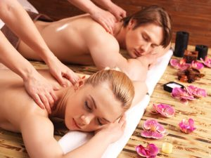 Physical Therapy Deep Tissue Massage Couples Can Enjoy