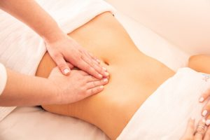 massage after tummy tuck