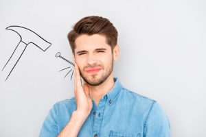 reflexology for toothache