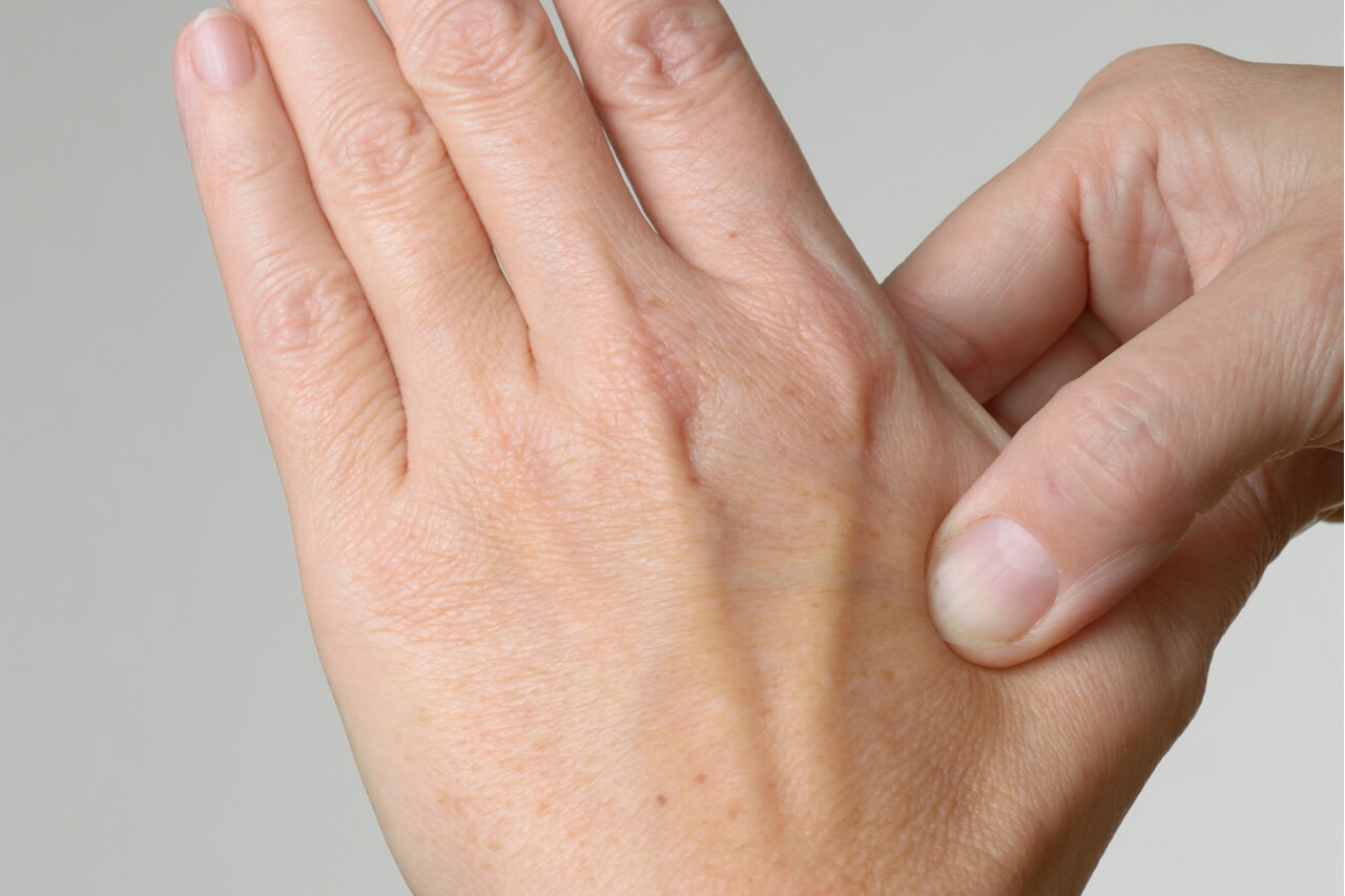 What are the toothache pressure points, and how do we use them?
