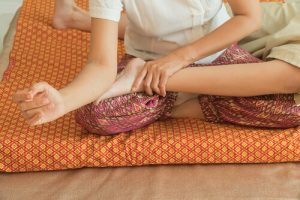 reflexologist chicago