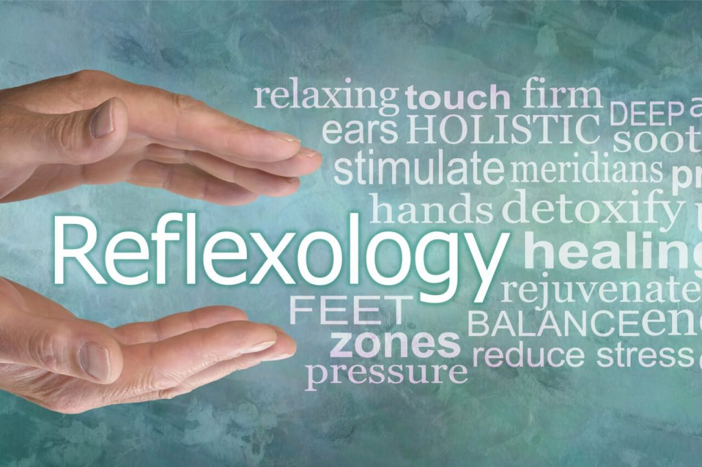 becoming a reflexologist in chicago