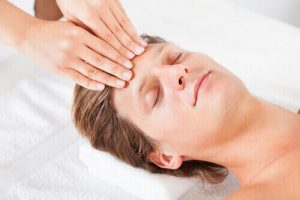 Pressure Points On Face Massage Benefits