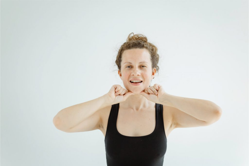 6 Benefits Of Facial Muscle Exercises